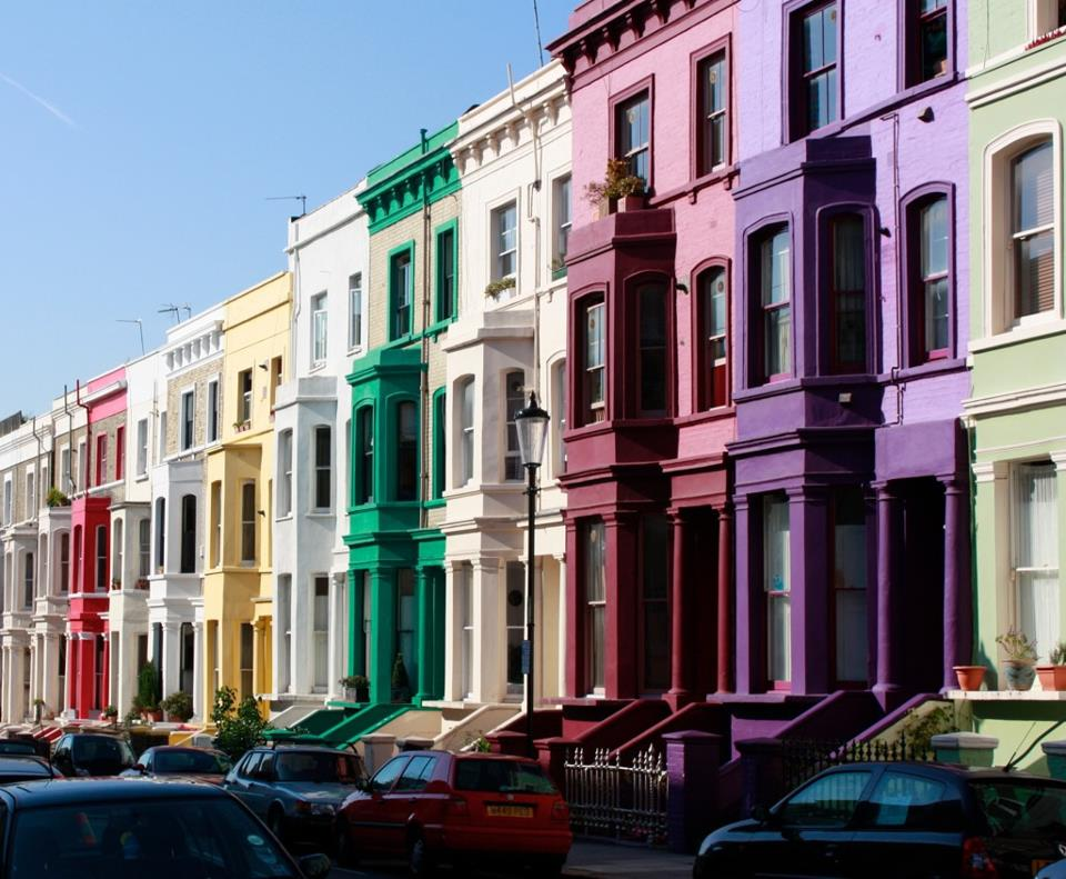 Londra agenzia immobiliare notting hill investimenti sicuri for House notting hill