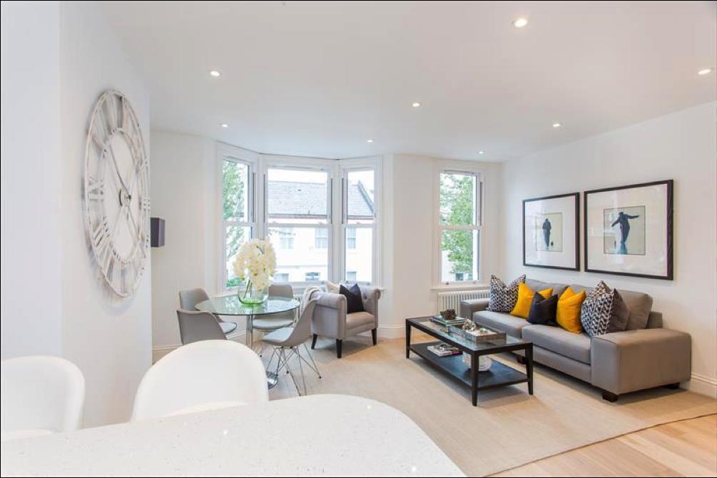 Appartamenti Vendita Londra Parsons Green