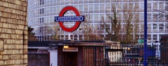 Londra Agenzia Immobiliare Cockfosters