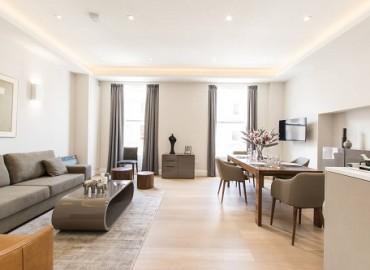 Comprare casa londra Notting Hill