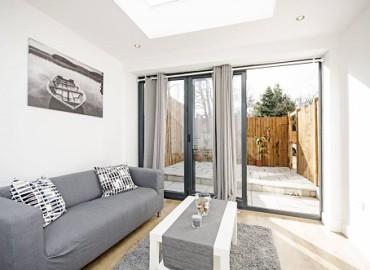 Londra Appartamento Vendita