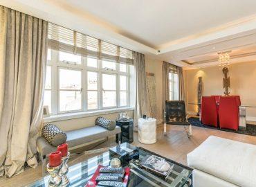 Agenzia Immobiliare Londra