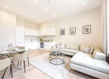 Comprare Casa Londra Ealing