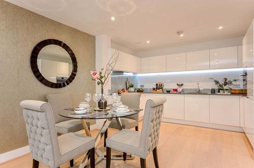 Londra Investimenti Immobiliari