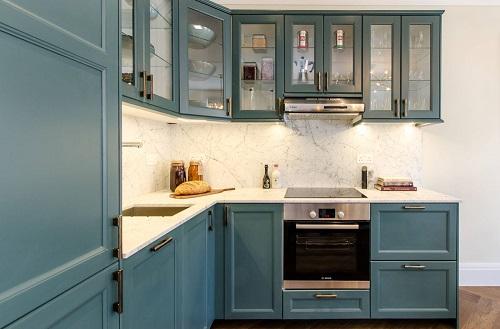Comprare casa londra appartamento moderno quartiere for Comprare appartamento