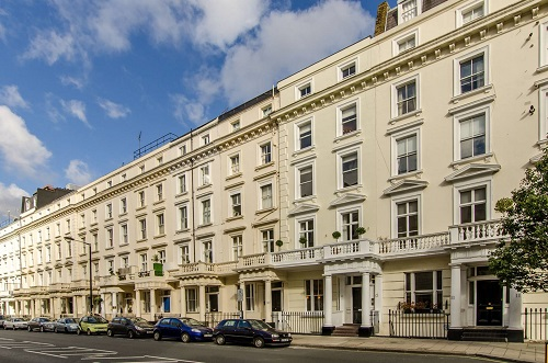 Comprare casa londra appartamento moderno quartiere residenziale - Comprare casa a londra brexit ...