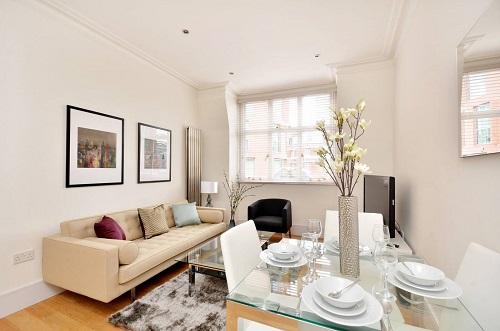 Comprare casa londra green park appartamento quartiere for Comprare appartamento