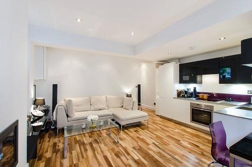 Londra centro pimlico case vendita appartamenti moderni for Appartamenti moderni