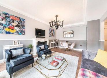 Appartamenti Vendita Londra Baker Street1