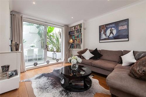Comprare casa londra centro hye park prestigioso appartamento for Comprare casa a roma centro