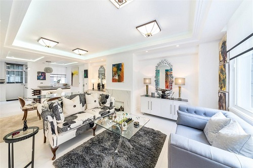 Londra Mayfair Agenzia Immobiliare