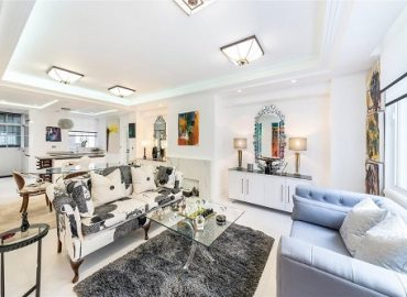 Londra Mayfair Agenzia Immobiliare 1