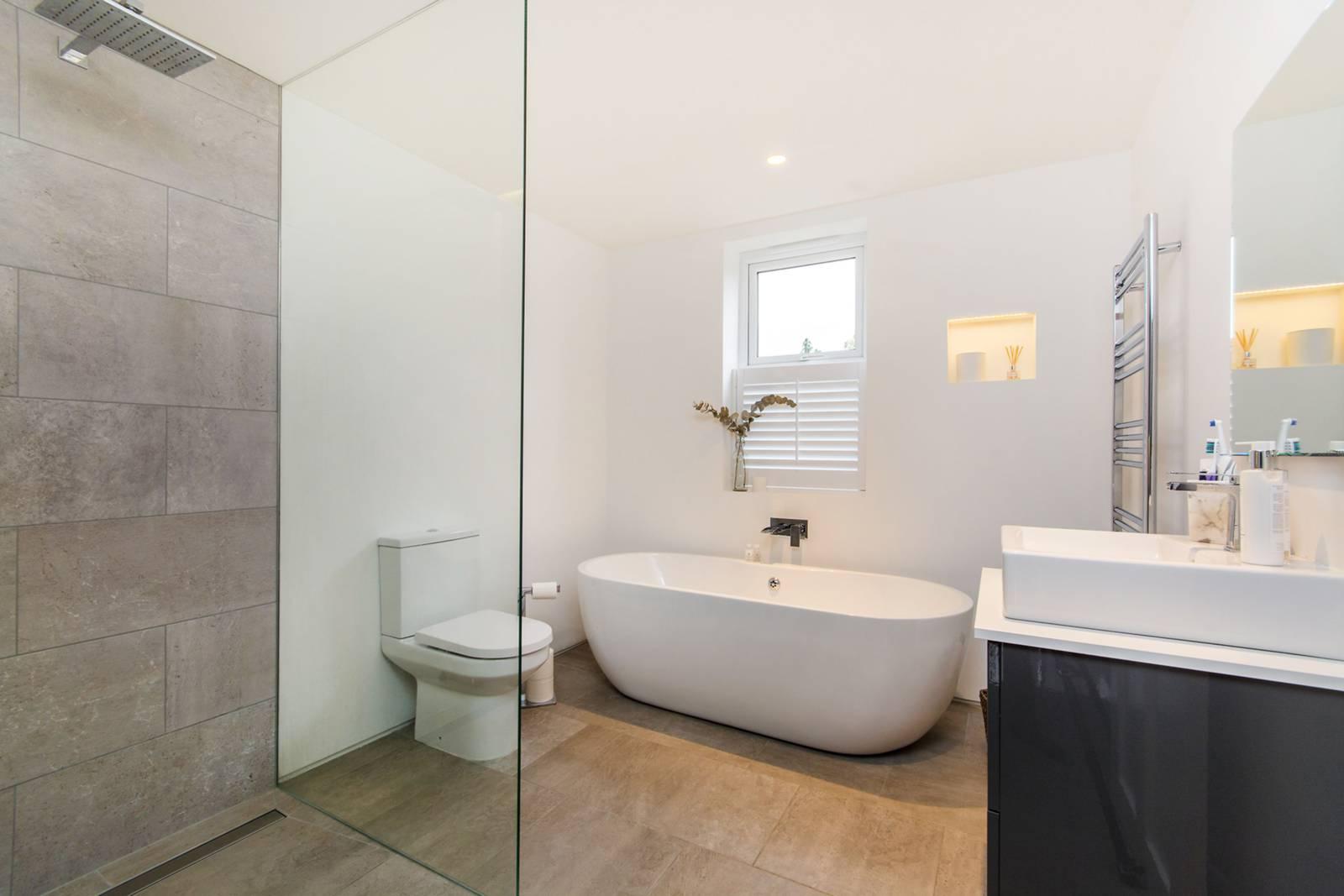Londra Streatham Acquistare Casa