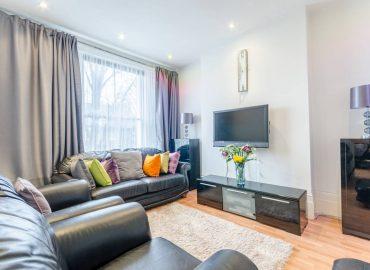 Appartamenti Vendita Londra Canonbury