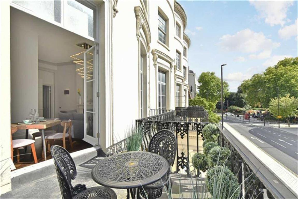 Appartamenti Vendita Londra Lancaster Gate