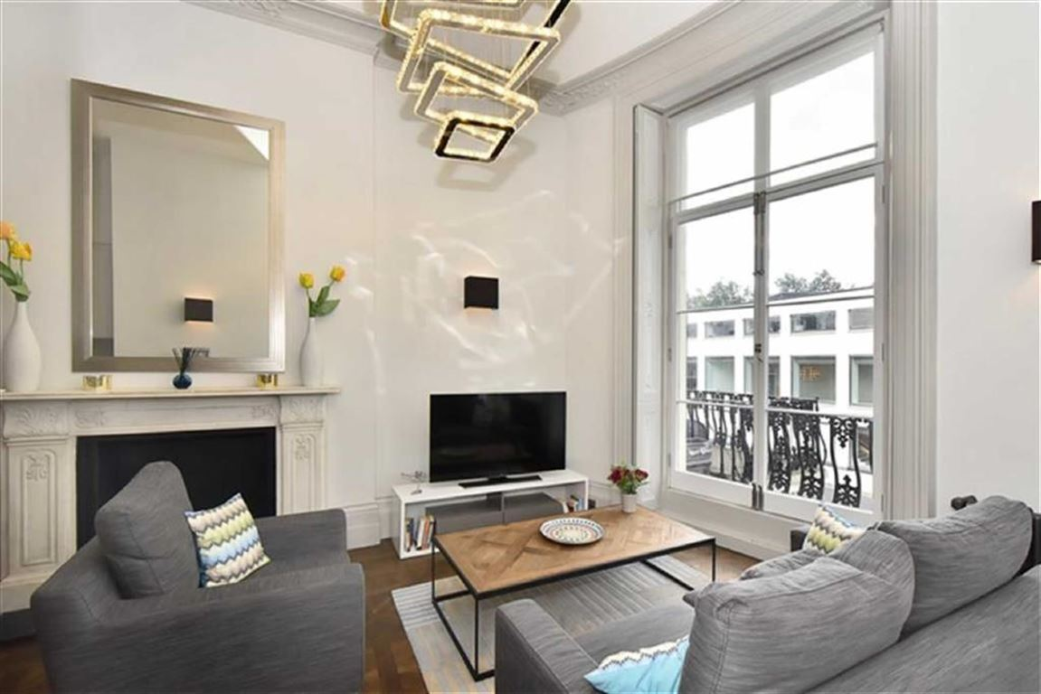 Appartamenti Vendita Londra Lancaster Gatea