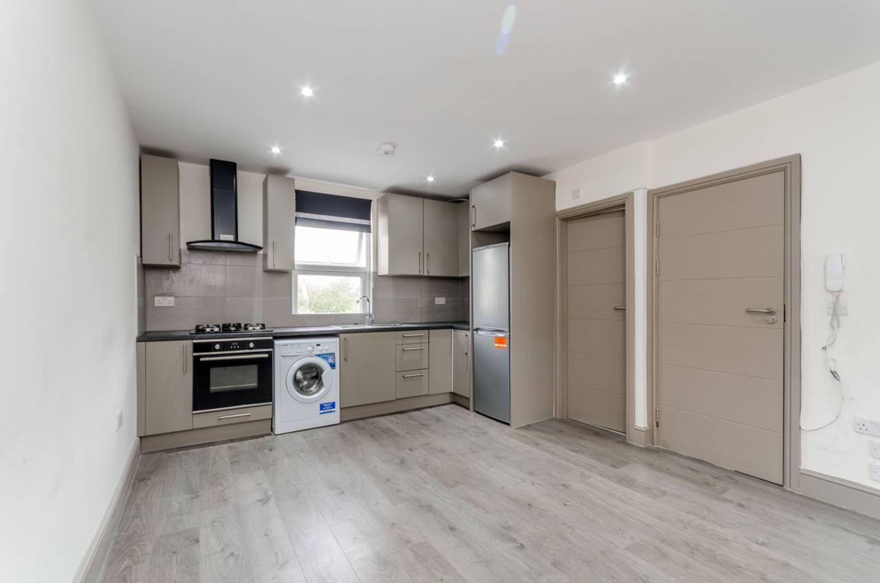 Appartamenti Vendita Londra Sud