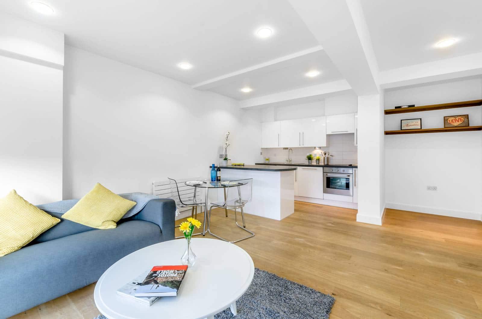 Comprare Appartamento Londra Kentish Town