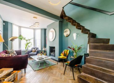 Comprare Casa Londra Brixton