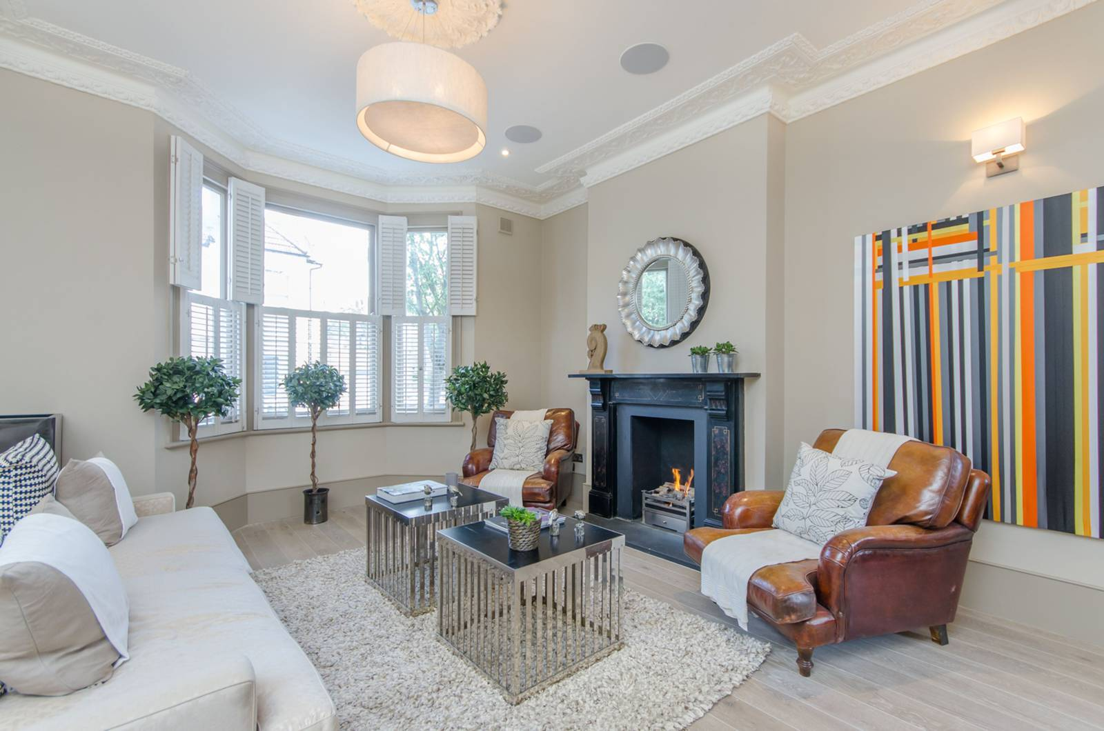 Comprare Casa Londra Fulham