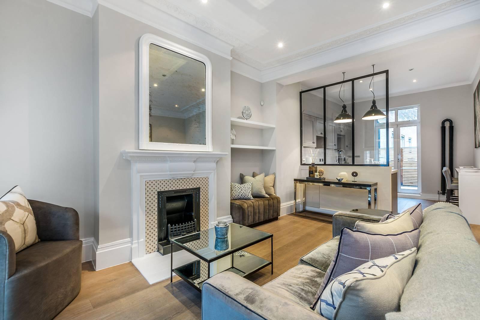 Londra Notting Hill Acquistare Casa