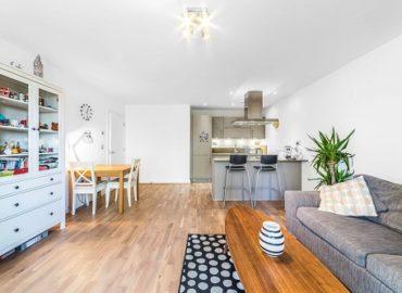 Londra Canary Wharf Vendita Appartamento