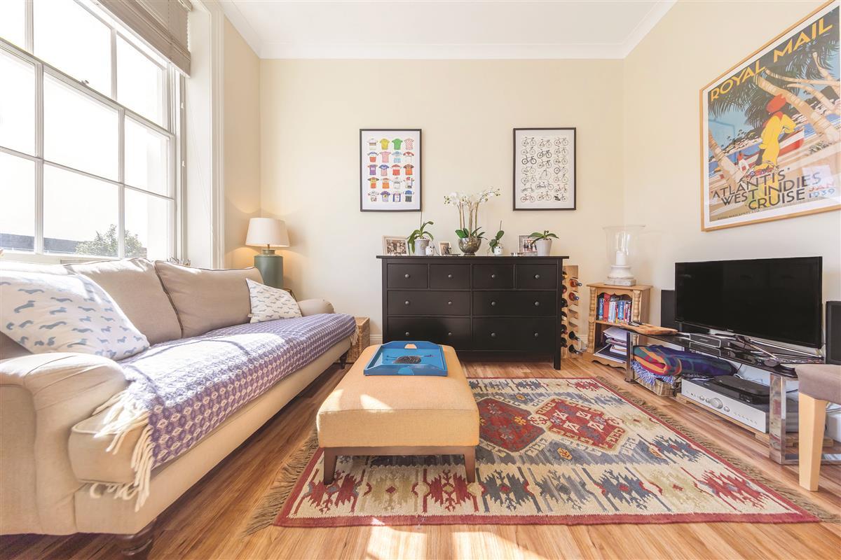 Londra Pimlico Vendita Appartamento