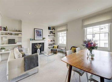 Appartamenti Vendita Londra Marylebone1