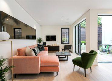 Appartamento Vendita Londra Camden