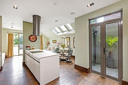 Comprare Casa Londra Parsons Green