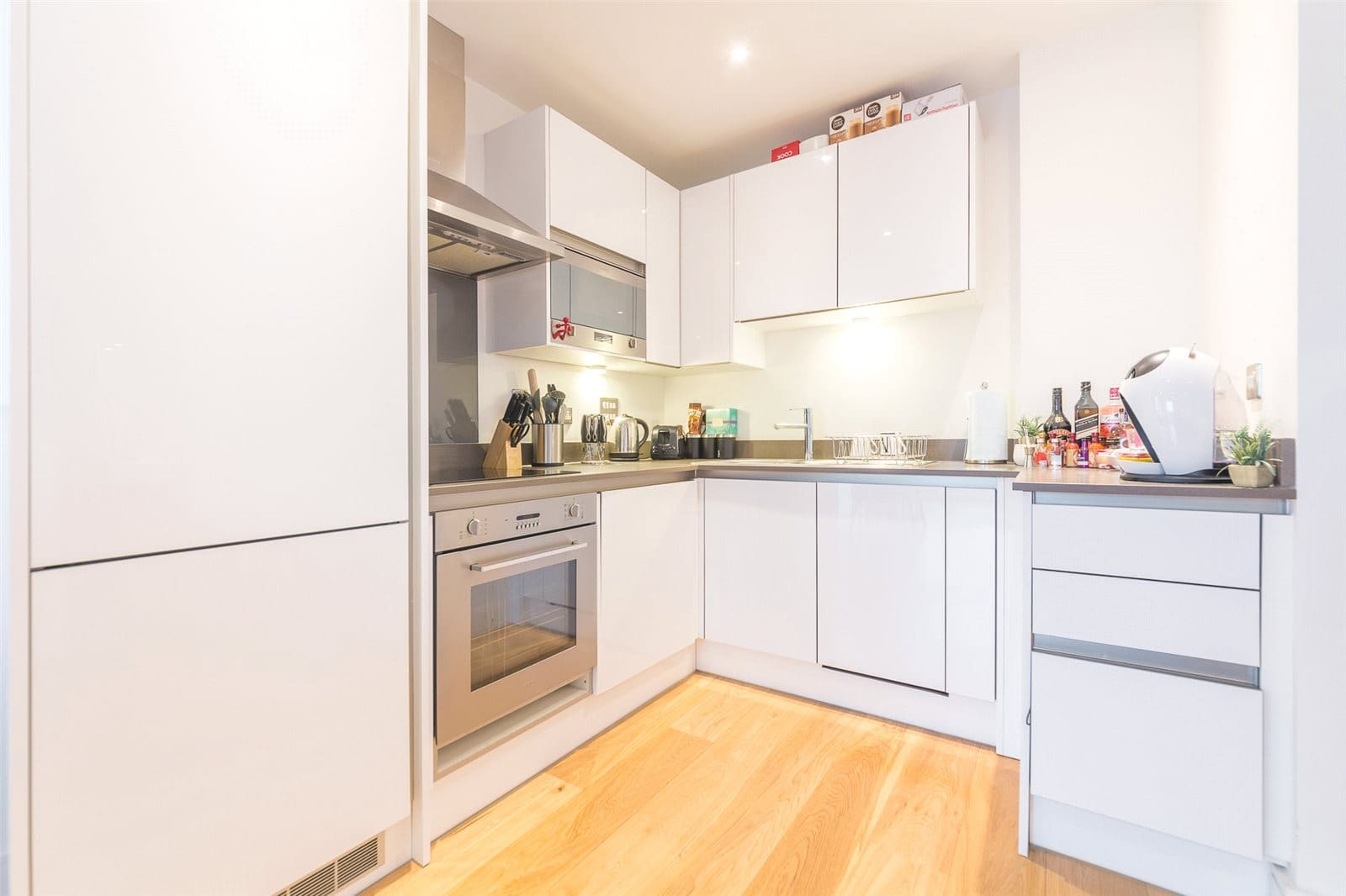 Comprare Appartamento Londra Canning Town